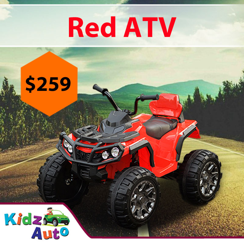 ATV-Red-Ride-on-Bike-Featured-Image