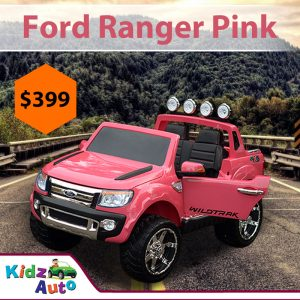 Licensed-Ford-Ranger-Pink-Ride-on-Car-Featured-Image