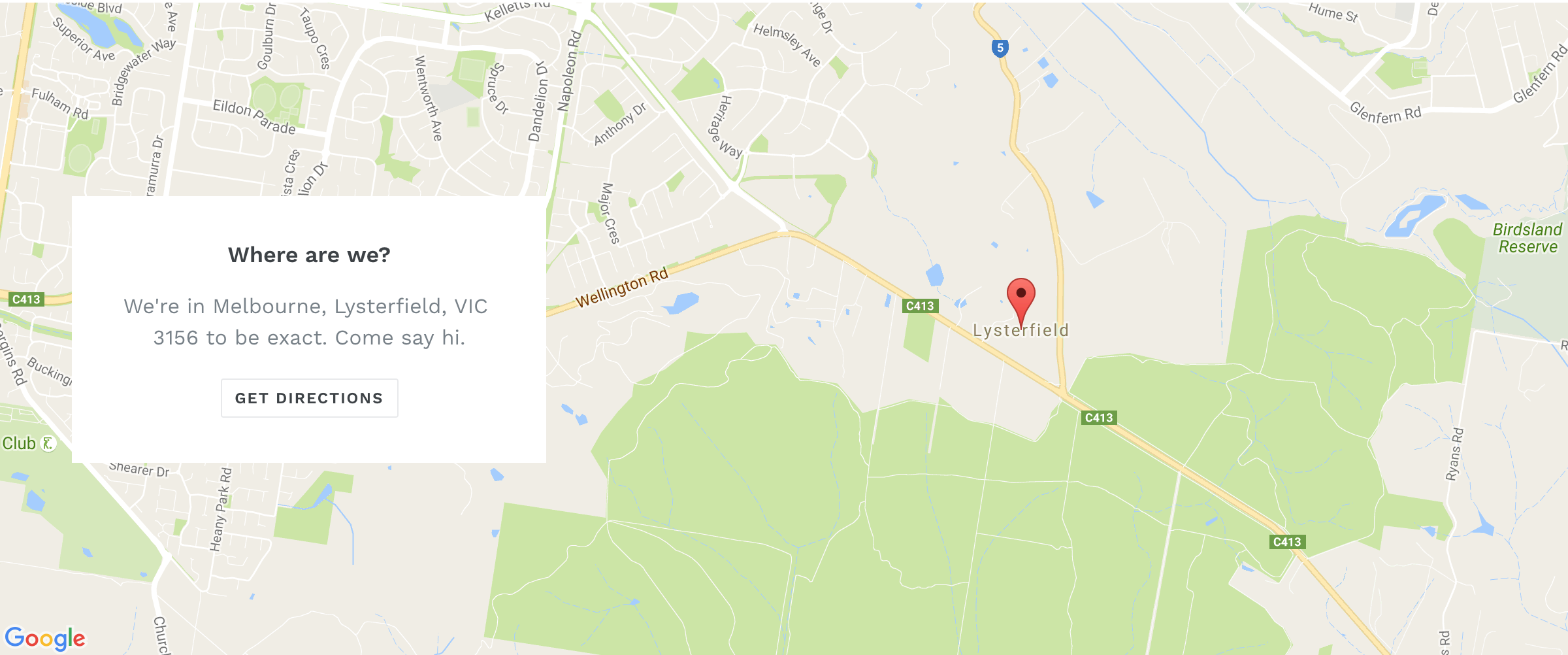 address-location