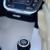 Audi-Q7-White-Ride-on-Car-Gear-Shift