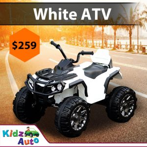 ATV-White-Ride-on-Bike-Featured-Image