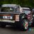 Kidz Auto 24v BIG Boss Ride on Car – Back Side