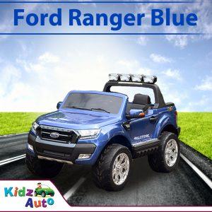 2017 Licensed Ford-Ranger Blue