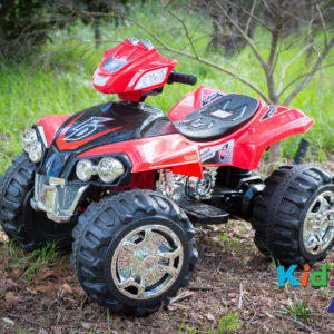 Quad Bike Accessories