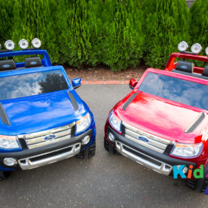 Licensed Ford Ranger Accessories