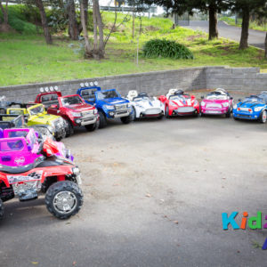All Ride-On Car Accessories