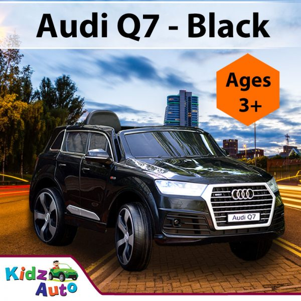 Audi-Q7-Black-Ride-on-Car-Featured-Image