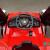 Licensed Le Ferrari (Red) - Controls
