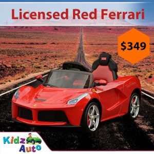 Ferrari-Red-Ride-on-Car-Featured-Image